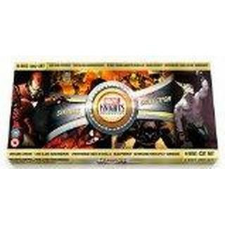 Marvel Knights Choc Box [DVD]